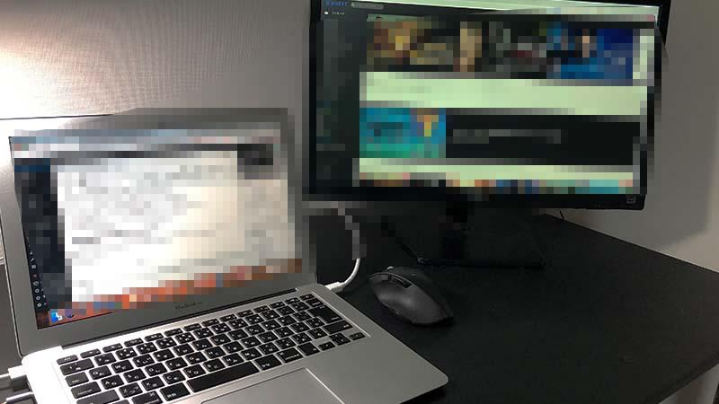 動画配信サービス,使い方,パソコン,選び方